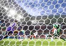 Video Highlights Cuplikan Gol Kroasia vs Nigeria, 17/06/2018