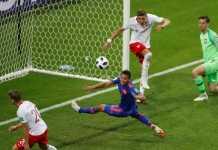 Video Highlights dan cuplikan gol Polandia vs Kolombia, Piala Dunia 2018