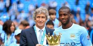 Yaya Toure diperkirakan segera gabung West Ham United, setelah tinggalkan Manchester City bulan lalu.