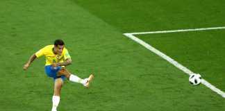 10 Gol Terbaik Piala Dunia 2018