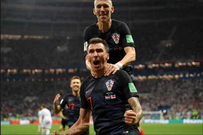 Tujuh pemain yang merumput di Serie A akan bermain di final Piala Dunia 2018, enam pemain berasal dari Timnas Kroasia, satu lainnya dari Timnas Prancis.