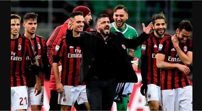 AC Milan boleh bergembira setelah CAS menganulir sebagian hukuman UEFA. Kini mereka boleh melakoni laga-laga Liga Europa musim ini.