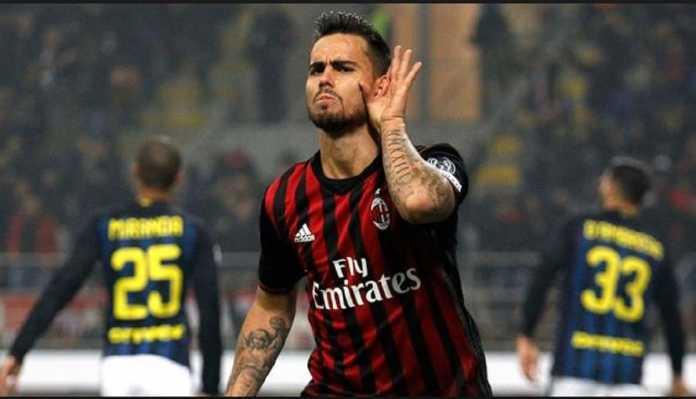 AS Roma pertimbangkan untuk mengejar Suso dari AC Milan, atau ikut memburu pemain Bordeaux, Malcom.
