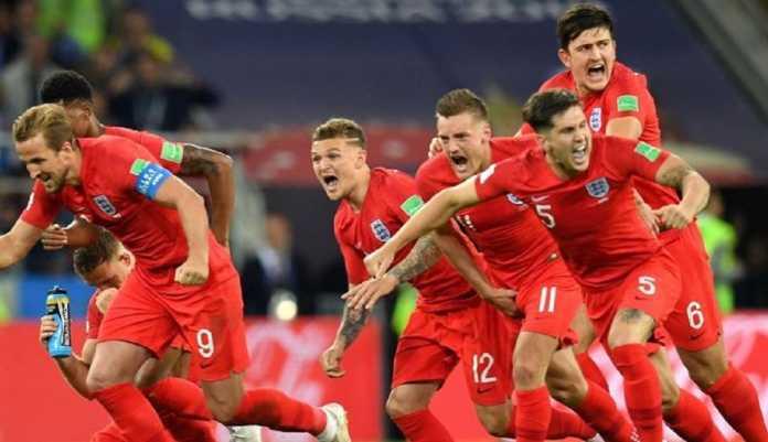 Adu penalti yang harus dilakoni Timnas Inggris di laga kontra Timnas Kolombia, dinilai Harry Kane telah mendewasakan para pemain muda di timnya.