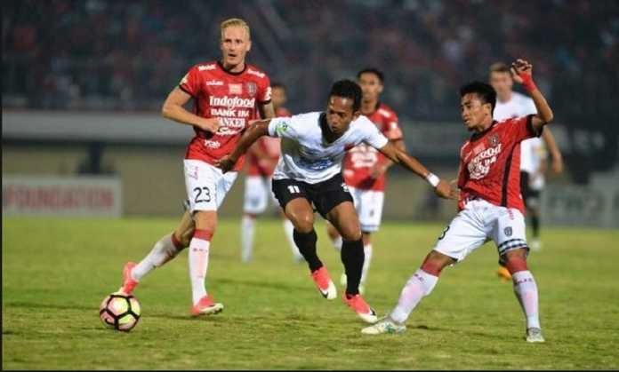 Bali United senang akhirnya bisa kalahkan PSM Makassar, Rabu (11/7) malam, dan memperbaiki posisinya di papan klasemen Liga 1 Indonesia.