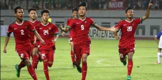 Berita Bola - Timnas Indonesia - Asian Games 2018
