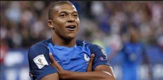 Berita Bola, Timnas Prancis, Piala Dunia 2018, Kylian Mbappe