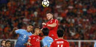 Berita Liga Indonesia, Persija Jakarta, Arema FC