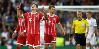 Berita Liga Jerman, Bayern Munchen, Real Madrid, James Rodriguez