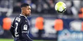 Berita Transfer, AS Roma, Bordeaux, Malcom