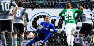 Berita Transfer, AS Roma, FC Copenhagen, Robin Olsen