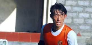 Berita Transfer - Bali United - Ahn Byung-keon