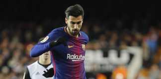 Berita Transfer, Barcelona, Arsenal, Andre Gomes