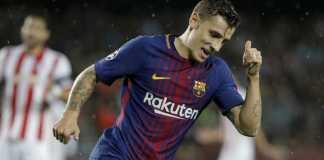 Berita Transfer, Barcelona, Everton, Lucas Digne