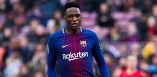 Berita Transfer, Barcelona, Everton, Yerry Mina