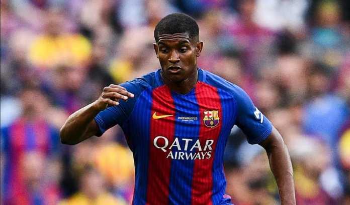 Berita Transfer, Barcelona, Olympique Lyon, Marlon Santos, Yerry Mina