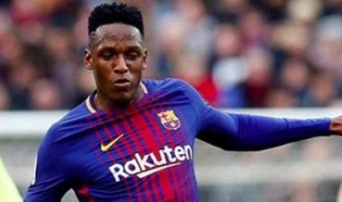 Berita Transfer, Barcelona, Olympique Lyon, Yerry Mina