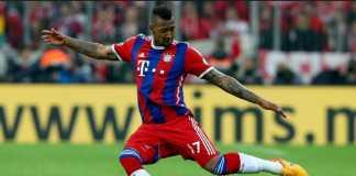 Berita Transfer - Bayern Munchen - PSG - Jerome Boateng
