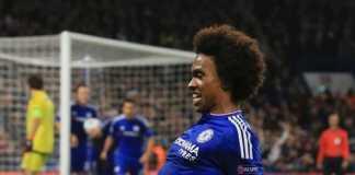 Berita Transfer, Chelsea, Barcelona, Willian