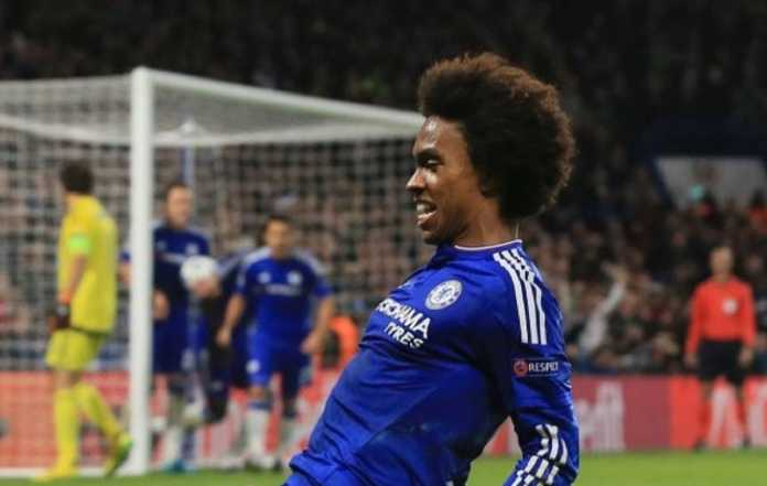 Berita Transfer, Chelsea, Barcelona, Willian