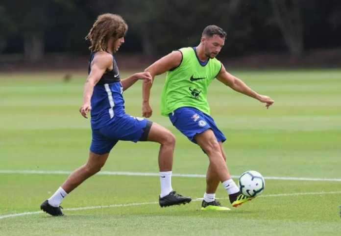 Berita Transfer, Chelsea, Crystal Palace, Southampton, Danny Drinkwater