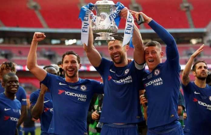 Berita Transfer, Chelsea, Leicester City, Danny Drinkwater