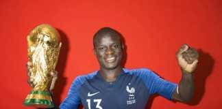 Berita Transfer, Chelsea, N'Golo Kante