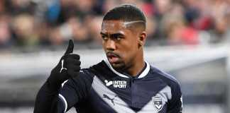 Berita Transfer, Malcom, Bordeaux, AS Roma, Barcelona