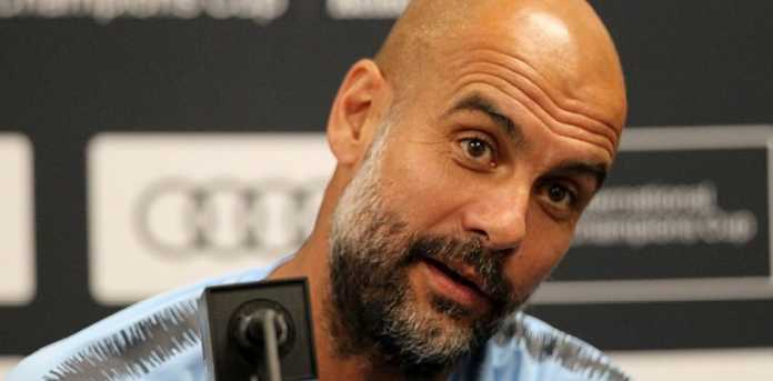Berita Transfer, Manchester City, Pep Guardiola