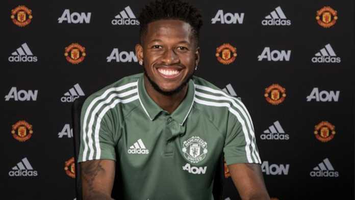 Berita Transfer, Manchester United, Fred, Michael Carrick
