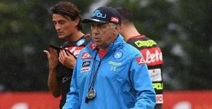 Berita Transfer, Napoli, PSG, Edinson Cavani