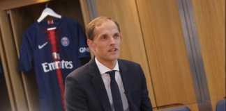 Berita Transfer, PSG, Thomas Tuchel