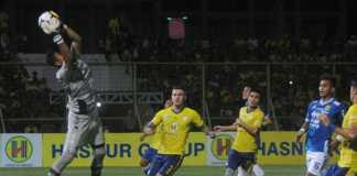 Bola Indonesia, Barito Putera, Madura United