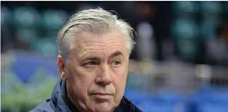 Pelatih baru Napoli, Carlo Ancelotti, kabarnya membidik striker Chelsea, Michy Batshuayi di musim panas ini.