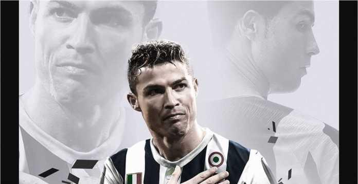Gaji baru Cristiano Ronaldo di Juventus menyebabkan dia naik ranking dari urutan enam ke nomor 3 dalam daftar 10 pemain bola dengan gaji terbesar di dunia.