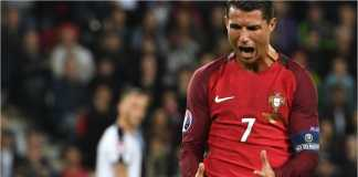 Portugal khawatir dengan catatan Cristiano Ronaldo. Sudah 424 menit terakhir di laga-laga babak sistem gugur Piala Dunia berlalu tanpa satu kali pun Ronaldo berhasil mencetak gol maupun memberi assist.