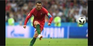 Cristiano Ronaldo dinilai tampil sangat baik dalam laga perdana Portugal vs Spanyol di Piala Dunia 2018, tapi ya hanya itu. Portugal tersisih dari Uruguay pada babak 16 besar.