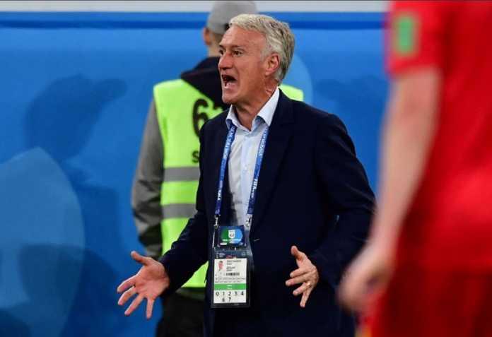 Pelatih Didier Deschamps akui final Piala Dunia 2018 akan jadi momen terbaik Timnas Prancis untuk balaskan kesalahan dua tahun lalu di final Euro 2016.