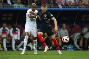 Eintracht Frankfurt Undangg Manchester United untuk negosiasikan pemainnya, Ante Rebic, yang saat ini masih membela Timnas Kroasia di Piala Dunia 2018.