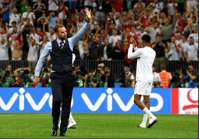Gareth Southgate akui ruang ganti Timnas Inggris kini sepi setelah kalah dari Timnas Kroasia di semifinal Piala Dunia 2018. Tapi, ia tetap bangga dengan para pemain mudanya yang diyakini akan makin tangguh di masa datang.