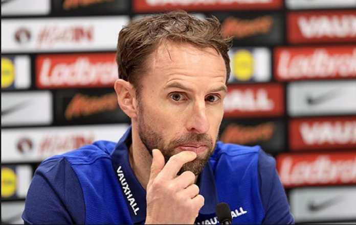 Gareth Southgate berharap skuad Timnas Inggris asuhannya mencontoh Jerman di tahun 2006, hingga mereka berhasil terus maju dan berkembang seperti sekarang ini.