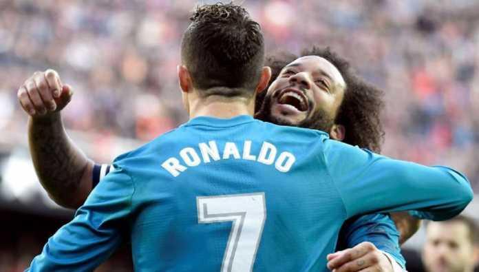 Setelah Cristiano Ronaldo, Real Madrid kini dikabarkan akan kehilangan Marcelo, yang kabarnya akan ikut menyeberang ke Juventus.