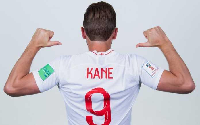 Harry Kane, Calon Top Skorer Piala Dunia 2018