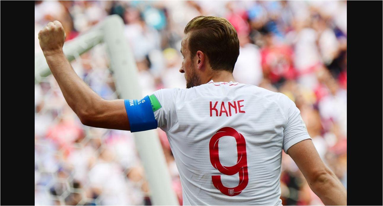 Top Skor Piala Dunia 2018: Harry Kane Dibayangi Sejumlah ...