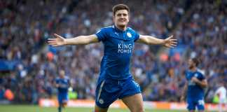 Berita Transfer, Leicester City, Manchester United, Harry Maguire