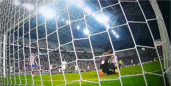 Hasil ICC 2018, PSG vs Atletico Madrid
