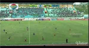 Hasil PSIS Semarang vs Madura United, hari Kamis (12/7) sore, di Stadion Madya Magelang.
