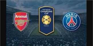 Prediksi Dukun, Prediksi Bola, ICC 2018, Arsenal vs PSG