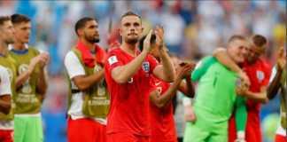 Timnas Inggris kemungkinan akan bermain tanpa Jordan Henderson saat hadapi Timnas Kroasia di semifinal Piala Dunia 2018, Kamis (12/7) dinihari WIB.