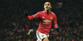 Internasional - Alexis Sanchez Akhirnya Ikuti Pramusim Manchester United di Amerika